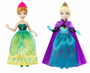 Disney Frozen Toys 50% Off On Amazon Today Only!