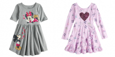 Disney Girls' Dresses by Jumping Beans as low as $8.50!