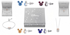 Disney Jewelry As Low As $11.66/Each + Free Shipping!