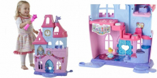 Disney Princess Magical Wand Palace Only $24.88! (Reg $50)