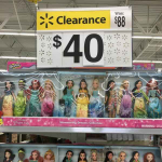 Disney Princess Shimmering Dreams Collection ONLY $3.63/Doll!