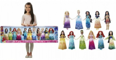 Disney Princess Complete Collection Just $7.18/Doll + FREE Shipping!