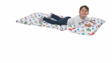 Disney Toy Story 4 Deluxe Easy Fold Toddler Nap Mat $15.74 (REG $35.99)
