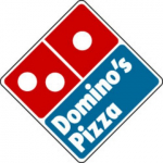 Large 2 Topping Domino's Pizza Just $5.99 (Carryout ONLY)