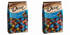 Dove Promises Variety Mix Chocolate Candy 153-Piece Bag!