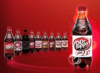 Dr. Pepper Fans! Score A FREE 2-Liter At Food Lion Tomorrow!