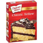 Nice! Get Duncan Hines Yellow Cake Mix Only $0.71 At Walmart With This Printable Coupon!