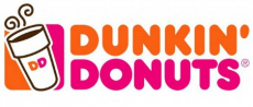 Free Coffee and Offers from Dunkin' Donuts