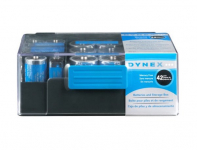 BestBuy: Dynex™ 42-pack Assorted Batteries with Storage Box Only $10.49! Normally $16.99!