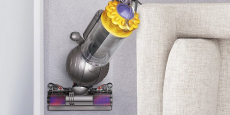 Dyson Ball Multi-Floor Bagless Upright Vacuum Only $149.50 Shipped!