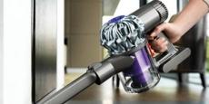Win A FREE Dyson V6 Trigger Cordless Handheld Vacuum!