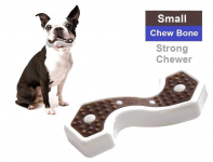 EETOYS Dog Chew Toys for Aggressive Chewers $5.15 (REG $10.99)