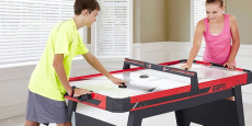 ESPN 60-Inch Air Hockey Table Just $35.00 Shipped!