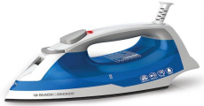 New! Black+Decker Easy Steam Iron As Low As $4.89!