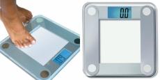EatSmart Precision Digital Bathroom Scale Just $14.21!