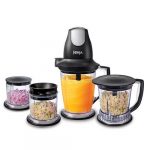 Nice! Get This Ninja Blender and Food Processor Only $44.95 On Ebay! Normally $99.99!