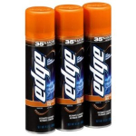 Edge Shave Gel Just 82¢ at CVS