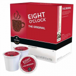 Get Eight O'Clock Coffee K-Cups Only $0.30 Each When You Subscribe At Target!