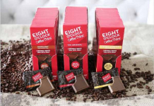 It's National Coffee Day! Get a Free Sample Of Eight 'O Clock Coffee Thins!