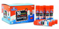30-Pack Elmer's All Purpose School Glue Sticks Just $9.86!