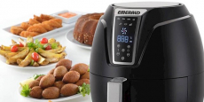 Emerald 3.2L Digital Air Fryer Just $39.99 Shipped! (Reg $100)