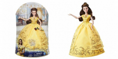 Enchanting Ball Gown Belle Doll Only $9.16! Reg $30!!!