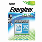 Get Energizer Eco-Advanced Batteries Only $1.50 At Walgreens After Sale and Coupon Stack!