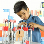 Engineering & Design Castle Set $13.79 (REG $29.99)