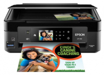 Enter For A Chance To Win A Epson Expression Wireless Color Photo Printer!