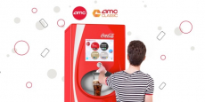 FREE Movie Tickets With Coca-Cola Freestyle!