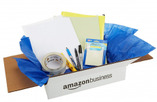 FREE Amazon Business Office Supplies Sample Box (REG $11.59)