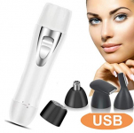 Facial Hair Removal for Women with USB $17.99 (REG $31.99)