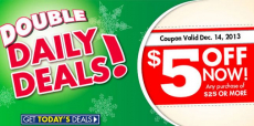 Family Dollar $5 off Coupon + 4-Pack of Caress Soap for $2- Today Only