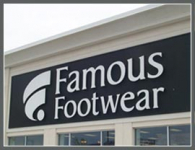 Famous Footwear: 15% off + Free Shipping