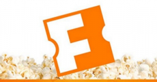 HURRY!!! Get 2 Movie Tickets For Just $13.00 On Groupon!
