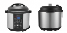 Farberware 6-Quart Digital Pressure Cooker Only $59.00! Reg $79.99!
