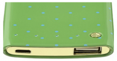Kate Spade New York 4,000mAh Portable Battery Pack Only $9.99!
