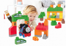 New! Get 50% Off Mega Bloks! Mega Bloks Thomas & Friends Sodor Adventures Set Only $9.99!