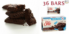 Fiber One 90 Calorie Bars Just $0.32/Each Shipped!