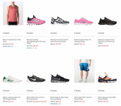 Get Up To 50% Off At FinishLine's End Of Season Sale!