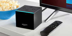 Amazon Fire TV Cube only $59.99 Shipped! (Reg $120)
