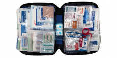 First Aid 299-Piece All-Purpose First Aid Kit Just $14.88 Shipped! (Reg $27)