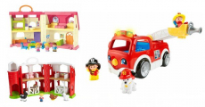 BOGO Free Fisher Price or Play-Doh Toys At Toys R Us!