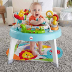 Fisher-Price 3-in-1 Activity Center only $64.62 shipped (reg $100)