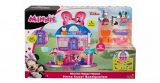 Disney Minnie Mouse Home Sweet Headquarters Playset Just $17.99!