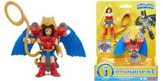 Fisher-Price Wonder Woman Flight Suit Just $6.97 (Reg $30)