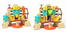 Fisher-Price Imaginext Serpent Strike Pyramid Playset Only $29.99 Shipped! Reg $50!!!