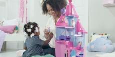 Fisher-Price Disney Princess Magical Wand Palace only $27.99 (Reg $50)