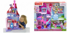 Disney Princess Royal Ball Castle Set Just $59.99 Shipped! (Reg $90)