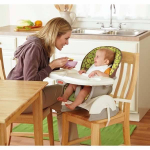 Fisher-Price SpaceSaver High Chair ONLY $29.19 Shipped At Target!